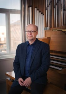Dan Lönnqvist